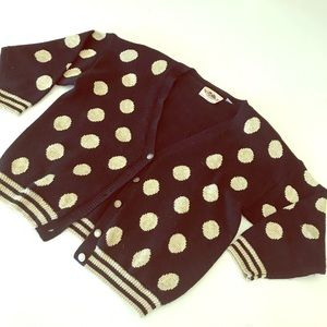 VINTAGE Extra Touch Sweater